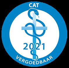 CAT logo 2021